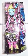 Monster High Inner Monster Mood Add On,SPOOKY SWEET  NEW Purple Pink Blue Yellow