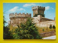 9010 POPULONIA ALTA - II CASTELLO - POSTCARD