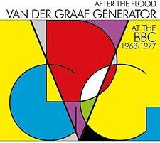 Van der Graaf Genera - After the Flood-The BBC 1968-77 [New CD] UK - Import