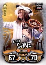 Topps Slam Attax Live-mapa 210-Kairi sane-NXT