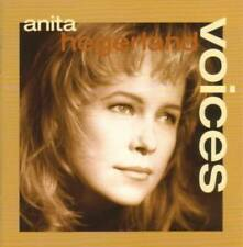 Anita Hegerland - Voices CD Album 11 Tracks RAR Like