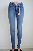 Levi's  311 Shaping Skinny Jeans Soft Eyes NWT Style 196260047