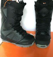 $309 32 Lashed XLT Mens Snowboard Boot ThirtyTwo NIB Size 8,9,11,11.5 Black