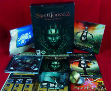 Spellforce 2: Shadow Wars - Collectors Edition   - JoWooD 2006