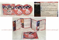 Paul Potts Cinema Paradiso Mix Taiwan Promo Cd (3-trk)