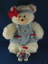 Fisher Price Briarberry BerryBeth bear Beth mini 2nd ed