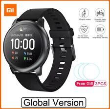 2020 Original Xiaomi Haylou Solar Smart Watch Sport Fashion Bracelet IOS Android