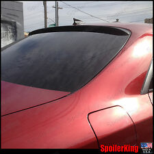 Rear Roof Spoiler Window Wing (Fits: Toyota Camry 1992-96 4dr) SpoilerKing