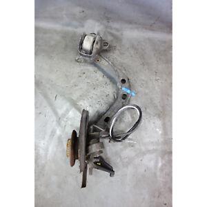 BMW E46 3-Series Left Rear Trailing Control Arm Wheel Bearing 1999-2006 OEM