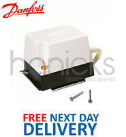 Danfoss Randall HPA2 4 Wire 2 Port Valve Actuator 087N657900 Genuine Part *NEW*