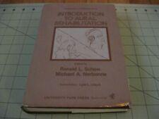 Introduction to Aural Rehabilitation by Michael A. Nerbonne; Ronald L. Schow
