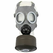 Mc1 Military Rusted Polish Gas Mask BARGAIN Very Cheap