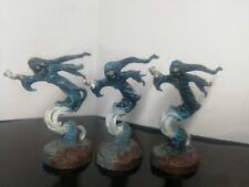 D&D/TTRPG Ghost Miniature Painted