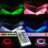 RGB LED USB Design Kühler Lüfter Fan Ständer Xbox One S X oder 360 Zubehör Live