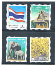 THAILAND 2003 National Symbols