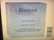 KERASTASE DENSIFIQUE AMPULLEN SOIN ACTIVATEUR DE DENSITE 30 x 6ml
