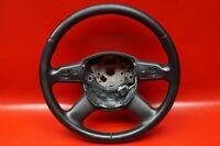 Audi A6 4F C6 Volante Multifunzione Pelle 4-Speichen 4F0419091AH Nero / GM