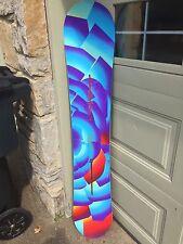 Burton Feelgood Snowboard Women's 155cm