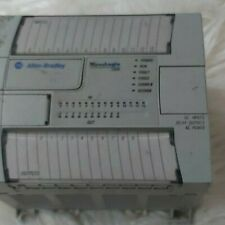 Allen Bradley 1762-L24Bwa Micrologix 1200 only for parts