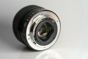 Sony SEL35F1.8 OSS Originalobjektiv, schwarz, 35mm F1.8