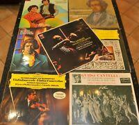 Violin Heaven ASD SXL Milstein Oistrakh Grumiaux Perlman , 7 of best HEAR minty