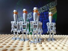 LEGO® Star Wars™ Assassin Droids Lot of 5 - Lego 8015 Battle Pack