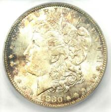 1880-O Morgan Silver Dollar $1 - ICG MS64 - Rare Date in MS64 - $1,690 Value!
