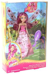 Mattel Mia and Me CMM63 Modepuppenzubehör Magisches Kleid Puppe  ,  NEU,OVP
