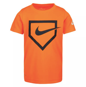 New Nike Little Boys Short Sleeve Shirt Choose Size & Color