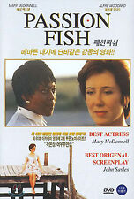 Passion Fish (1992) John Sayles, Mary McDonnell / DVD, NEW