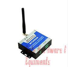 NSEE RTU5024 GSM Slide / Swing Gate Operators Relay Switch Remote Access Control