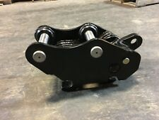 New Manual Quick Coupler for Kubota Kx40