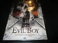 "DVD NEUF ""EVIL BOY"" film d'horreur de Olga GORODETSKAYA"
