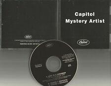 CHRIS LeDOUX Life is a Highway 3TRX PROMO DJ CD Single TOM COCHRANE Remake Cover
