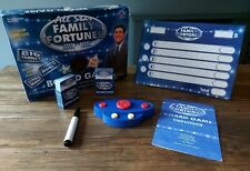 All Star Family Fortunes Board Game With Buzzer Complete Drumond Park