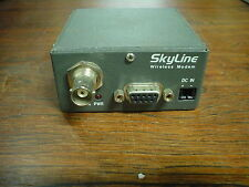 Qty. 1 SkyLine / Vytek SL-VB Wireless Modem - No Antenna - Used -60 day warranty