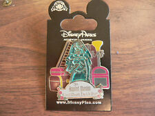 WDW -The HAUNTED MANSION Until Death Do Us Part - 3-D DISNEY PIN OC Ghost Bride