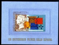 Pruebas de España 2000 nº 71 A 150 º Aniversario del Sello Español