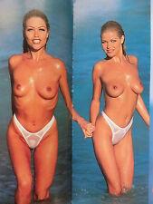 PLAYBOY (NL)  6 - 2000  LARA + ANNA LINDHOLM