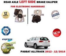 für VW Passat Alltrack 2012- > Heck elektrische Handbremse linke Seite