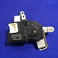 1992 - 1996 TOYOTA CAMRY HVAC SERVO MOTOR ACTUATOR FOR MODE DAMPER 87106-06010