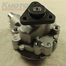 Brand New Power Steering Pump for BMW E46 323i 325i 328Ci 330i 553-58945