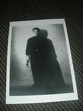 Billy Joel Musicman 5x7 Black & White Photo Picture