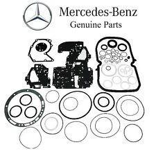 NEW Mercedes W124 W126 R129 W140 Automatic Transmission Gasket Set Genuine
