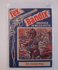NUOVA Frank Allan/TEX Bandix (voco) N. 83 (z1)