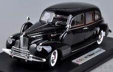 PACKARD 1941 Sbafacd limousine 770k Classic car model (L)