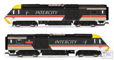 R3602TTS Hornby OO Cl 43 HST, 'Valenta' Powered Train Pack - (Era 8 TTS Sound)