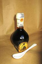 Cucchiaino ceramica bianca assaggio Aceto Basamico - Ceramic tasting spoon