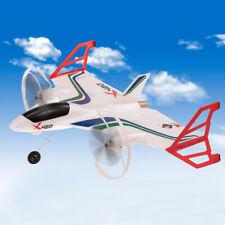 WLtoys XK X420 Vertical Flight Mode Aircraft 3D 6G EPP 2.4G 6CH RC Airplane A3F8