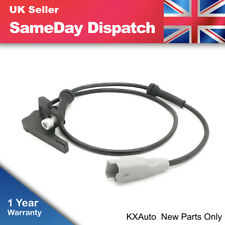 ABS Wheel Speed Sensor Rear right left  Peugeot 307 1.4 1.6 2.0 incl HDI  454589
